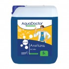 Альгицид AquaDoctor AC MIX 5 литров